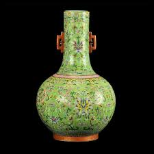 Antique Oriental Vases 73 Best Wonderful Chinese Vases Images On Pinterest Chinese