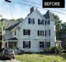 a queen anne duplex conversion old house restoration products