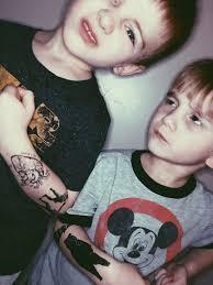 mom by day tattoo artist by night u2013 ddotts