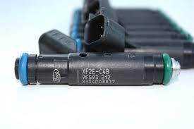 jeep fuel injector oem performance upgrade 4 disc type fuel injectors dakota