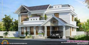 2450 sq ft house design villas pinterest house house