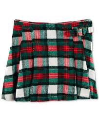 plaid skirt s pleated plaid skirt toddler 2t 5t skirts