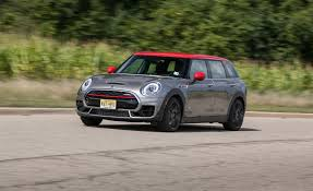 comments on 2017 mini clubman john cooper works all4 manual car