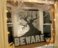 halloween decorations ideas classroom