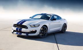 2015 shelby gt350r u0026 gt350 production u0026 pricing numbers released