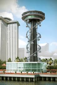 100 observation tower plans som grand central u0027s next