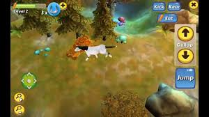 horse quest 3d 2 hd android gameplay child games