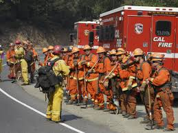 California Wildfires San Diego by More Flee California Wine Country As Deadly Wildfires Spread Wmot