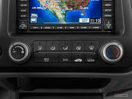 2009 Honda Civic Coupe Interior 2009 Honda Civic Interior U S News U0026 World Report