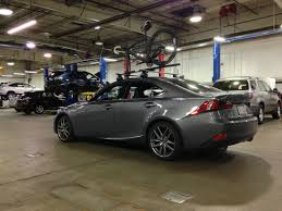 lexus es 350 in yakima another thule aeroblade roof rack install lots of pictures