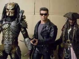 Terminator 2 Halloween Costume Terminator 2 800 Toys Review Cz