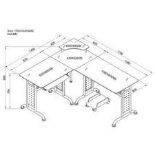plan de bureau en bois plan de bureau en bois caisson de bureau en bois caissons de