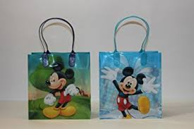 mickey mouse favor bags cheap mickey mouse party favor bags find mickey mouse party favor
