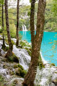 Amazing Places To Visit by Plitvice Lakes National Park U2013 The Most Beautiful Waterfalls