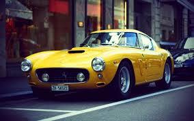 old volkswagen yellow classic yellow car wallpaper 6901602