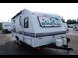 fleetwood travel trailer floor plans terry http 1997 wilderness 19ln 30058 youtube