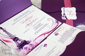 paris quinceanera invitations invitation card ideas