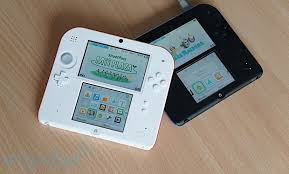2ds black friday nintendo 2ds dropping one dimension adding one more choice