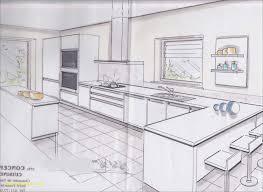 dessiner cuisine dessiner une cuisine en 3d gratuit plan de cuisine d nouveau