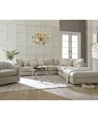 fabric sectional sofa rojah fabric 3 pc sectional sofa furniture macy u0027s