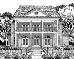Southern Low Country House Plans New Vintage Lowcountry Designed By Architect Rick Clanton Of