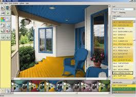 exterior paint color simulation how to find exterior paint color