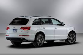 Audi Q7 Diesel Mpg - 2013 audi q7 reviews and rating motor trend