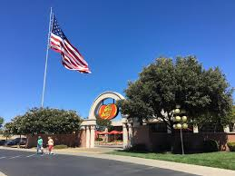 California State Flag Meaning File Jelly Belly Headquarters Fairfield California 03 Jpg