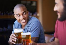 Alcohol And Hair Loss Alcohol Facts Drinking On Weekends Versus Drinking A Little Every