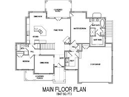 architecture houses blueprints interior design