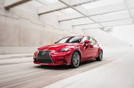 lexus is350 performance mods 2014 lexus is 350 f sport first test motor trend