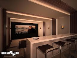 golf simulator home theater cinematech u2013 modern home systems