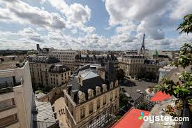 award winning paris hotels oyster com hotel reviews