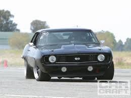 pro touring 1969 camaro for sale 1969 chevrolet camaro zl 1 pro touring cars and pictures