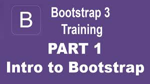 bootstrap tutorial tutorialspoint bootstrap tutorial for beginners part 1 introduction to