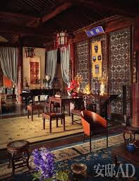 Best Chinese Interiors Images On Pinterest Chinese Interior - Chinese style interior design