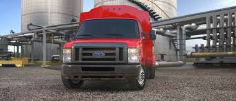 2018 ford e series cutaway more power than ever ford com