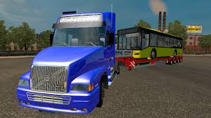 volvo truck bus old brazilian volvo truck n10 nl10 nl12 nh12 edited by