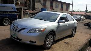 toyota camry 06 for sale clean reg toyota camry 2006 model for urgent sale
