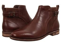 ugg womens demi boot ugg s demi chestnut suede boots