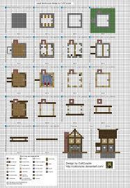 large house floor plan house plan minecraft floor unforgettable ideas blueprints