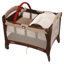 Changing Table For Pack N Play Whichever Pack N Play You Get One With A Reversable Bassenet