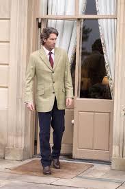 look effortlessly sharp in the dubarry bramble tweed jacket