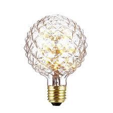 the led light bulb ag 95 vintage led light bulb shop modern innovations