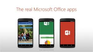 office app for android 3 best office apps of android march 2016