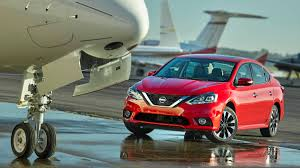 nissan sentra year to year changes 2016 nissan sentra scales up style for the la auto show autoweek