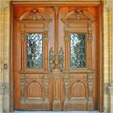 67 Plywood Main Door Design & Style with Price for Indian Homes