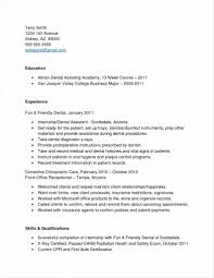 sle resume for students with no experience cv exles student jobs sle resume no college free resumes