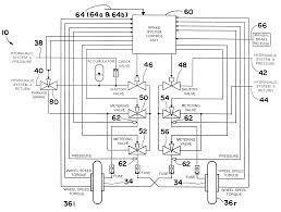 patent us6390571 redundant aircraft braking system architecture