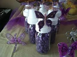 Purple Butterfly Decorations Enchanting Purple Butterfly Baby Shower Ideas 42 For Simple Baby